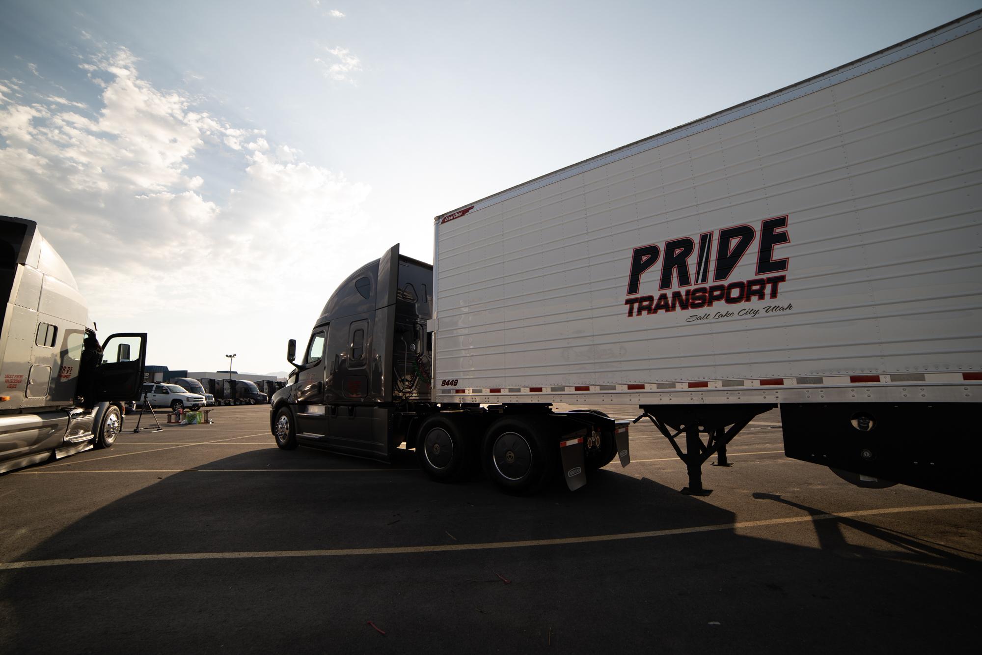 long haul truck jobs