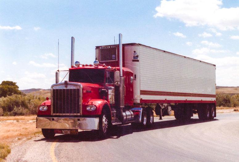 1979 pride truck