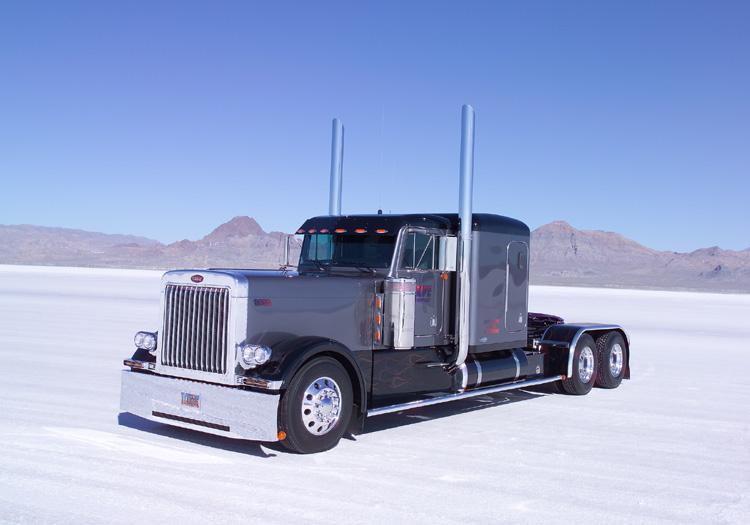 2002 pride truck