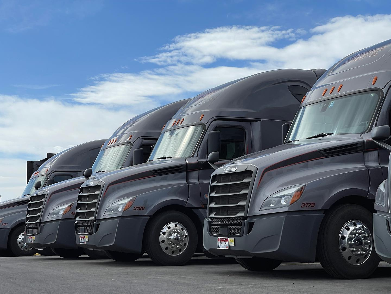 pride transport fleet