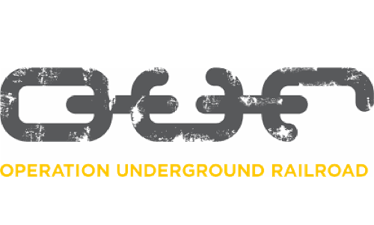 Pride Transport and Operation Underground Railroad partnership